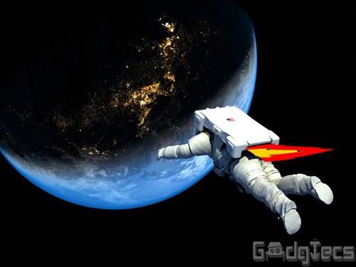Ợ hơi trong vũ trụ - câu chuyện kinh dị của các phi hành gia - Ảnh 2.