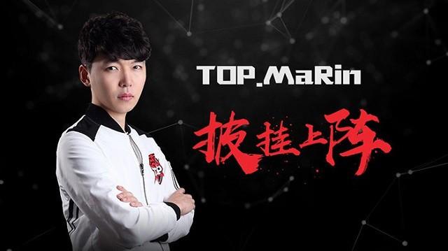 LMHT: Cựu tuyển thủ SKT T1 - Marin chính thức giải nghệ ở tuổi 27 - Ảnh 3.