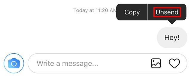 Cứ thoải mái tỏ tình với crush đi, Facebook Messenger sắp cho rút lại tin nhắn đã gửi trong vòng 10 phút - Ảnh 3.