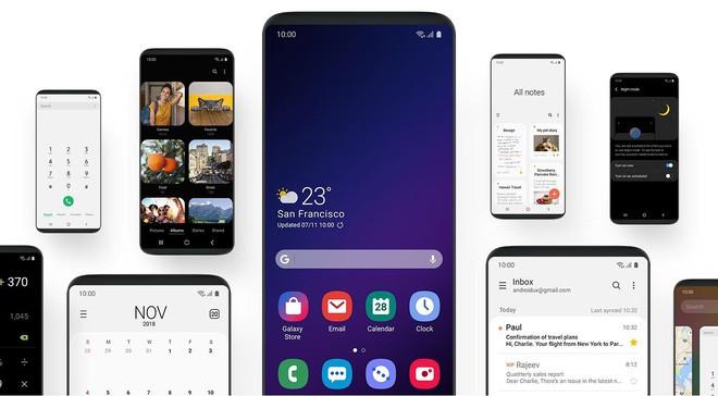 Tin buồn cho Samfan, S8 và Note 8 sẽ không được cập nhật giao diện One UI mới - Ảnh 1.