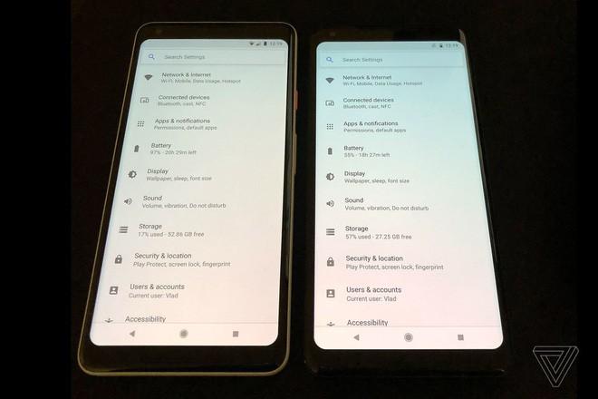 Sự cố đối với màn hình Mate 20 Pro càng cho thấy màn hình OLED của Samsung giá trị như thế nào - Ảnh 2.