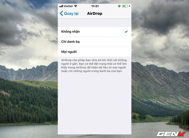 Mẹo tận dụng AirDrop để chuyển mật khẩu qua lại giữa các thiết bị iPhone, iPad và Mac - Ảnh 10.