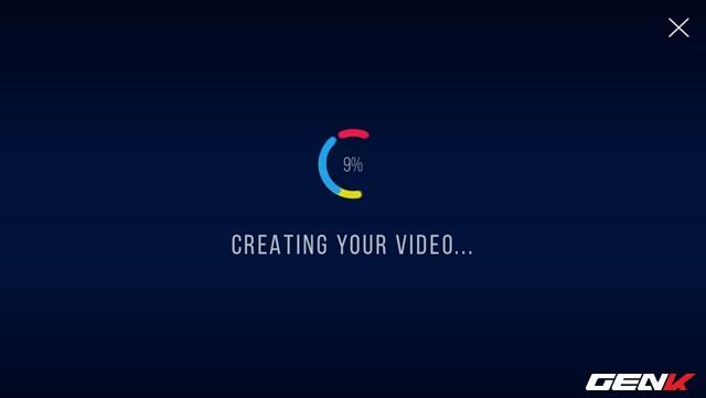 Chỉ với smartphone và ứng dụng này, tạo ra một video đậm chất điện ảnh không gì là khó - Ảnh 13.