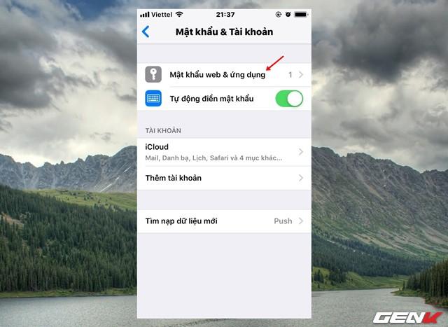 Mẹo tận dụng AirDrop để chuyển mật khẩu qua lại giữa các thiết bị iPhone, iPad và Mac - Ảnh 5.