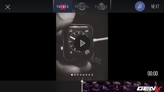 Chỉ với smartphone và ứng dụng này, tạo ra một video đậm chất điện ảnh không gì là khó - Ảnh 7.