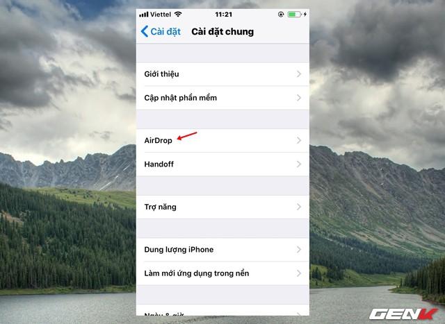 Mẹo tận dụng AirDrop để chuyển mật khẩu qua lại giữa các thiết bị iPhone, iPad và Mac - Ảnh 9.