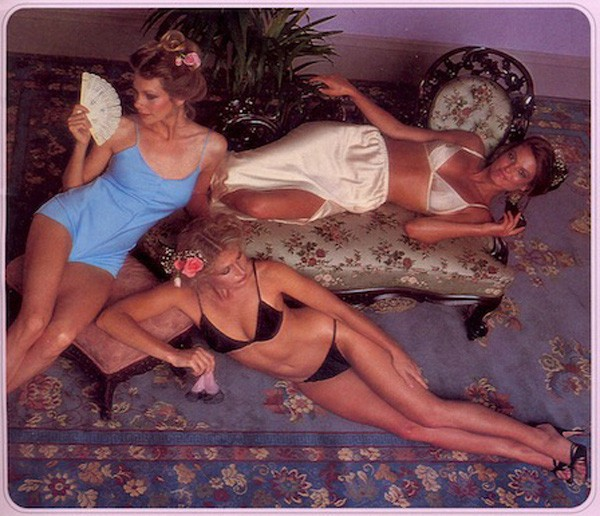 Câu chuyện của Victorias Secret: từ điều khó nói trở thành một biểu tượng, và cái chết bi thảm của người sáng lập - Ảnh 4.