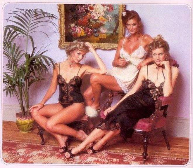 Câu chuyện của Victorias Secret: từ điều khó nói trở thành một biểu tượng, và cái chết bi thảm của người sáng lập - Ảnh 6.