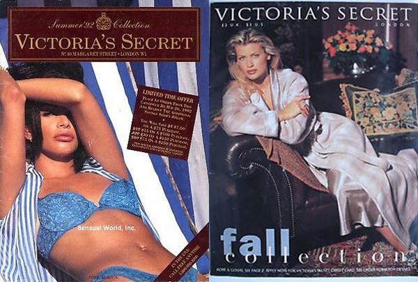 Câu chuyện của Victorias Secret: từ điều khó nói trở thành một biểu tượng, và cái chết bi thảm của người sáng lập - Ảnh 9.