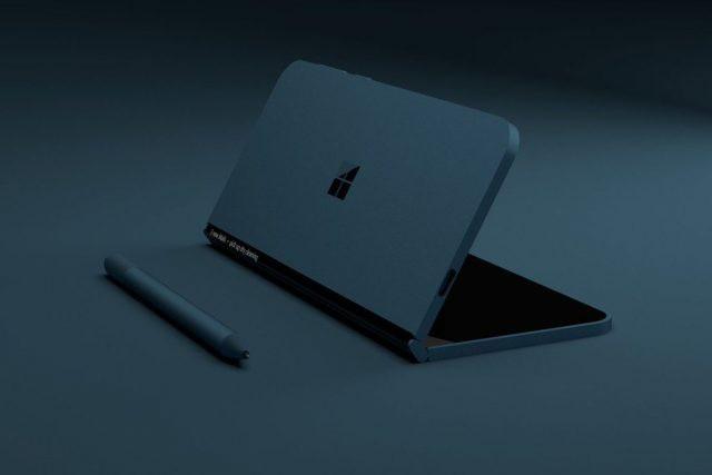 Microsoft điều chỉnh kế hoạch: laptop Surface AMD và tablet Andromeda sẽ sớm ra mắt - Ảnh 1.