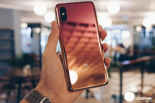 Oppo bất ngờ chọn Huawei làm đối thủ, Galaxy A9 sẽ có đối thủ nào ở tầm giá 12 triệu đây? - Ảnh 7.