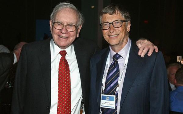 Những cuốn sách đổi đời của Bill Gates, Warren Buffett và Elon Musk - Ảnh 1.