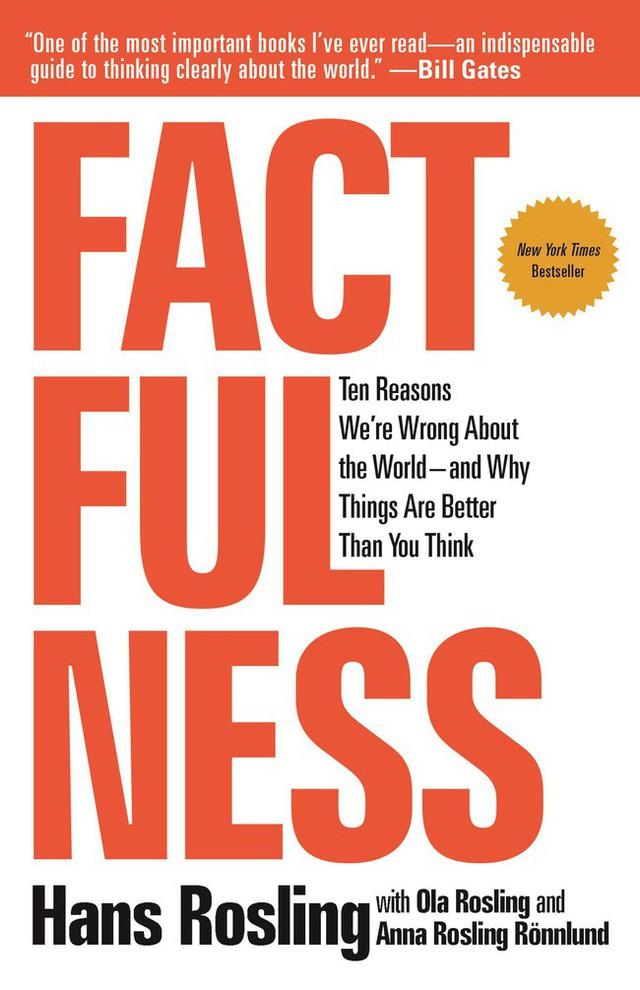 Những cuốn sách đổi đời của Bill Gates, Warren Buffett và Elon Musk - Ảnh 7.