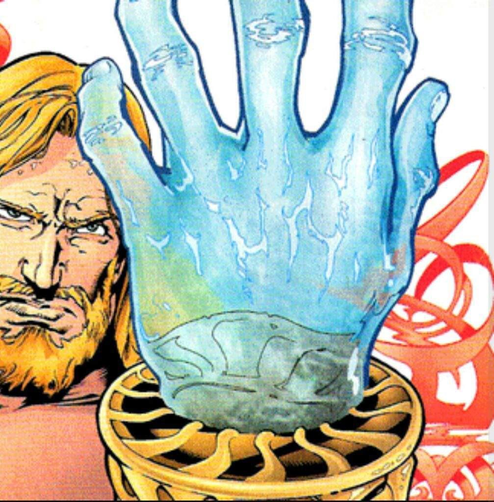 Thất Hải Chi Vương Aquaman: Hành trình từ chàng thanh niên bị coi thường tới Bá chủ biển cả - Ảnh 21.