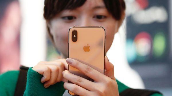 Qualcomm giành chiến thắng, Tòa án Trung Quốc ra lệnh cấm bán nhiều dòng iPhone tại nước này - Ảnh 1.