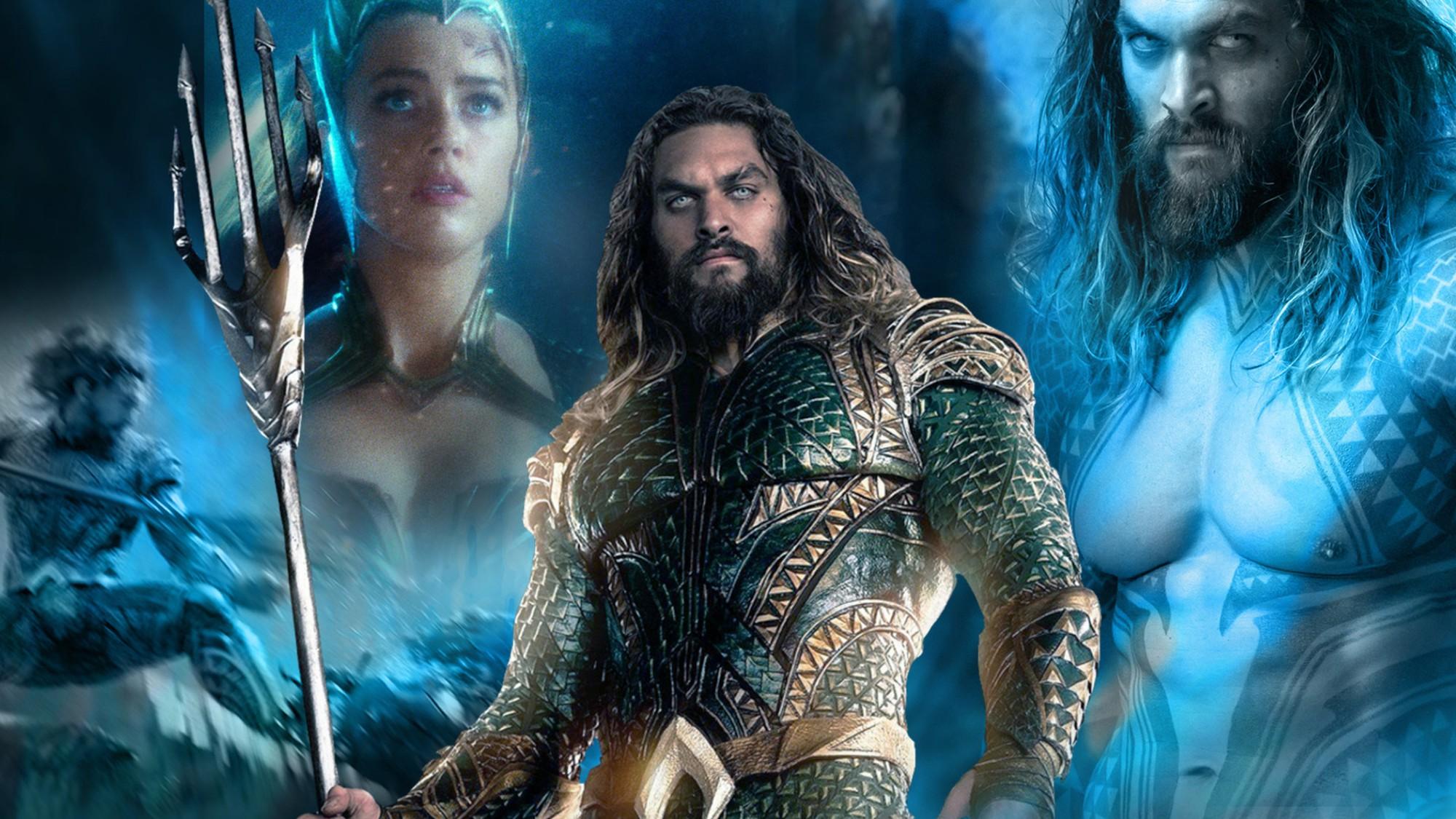 Thất Hải Chi Vương Aquaman: Hành trình từ chàng thanh niên bị coi thường tới Bá chủ biển cả - Ảnh 39.