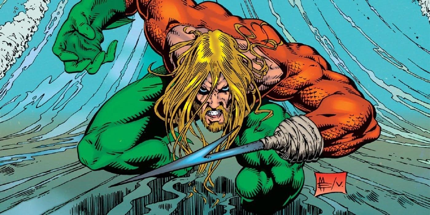 Thất Hải Chi Vương Aquaman: Hành trình từ chàng thanh niên bị coi thường tới Bá chủ biển cả - Ảnh 22.