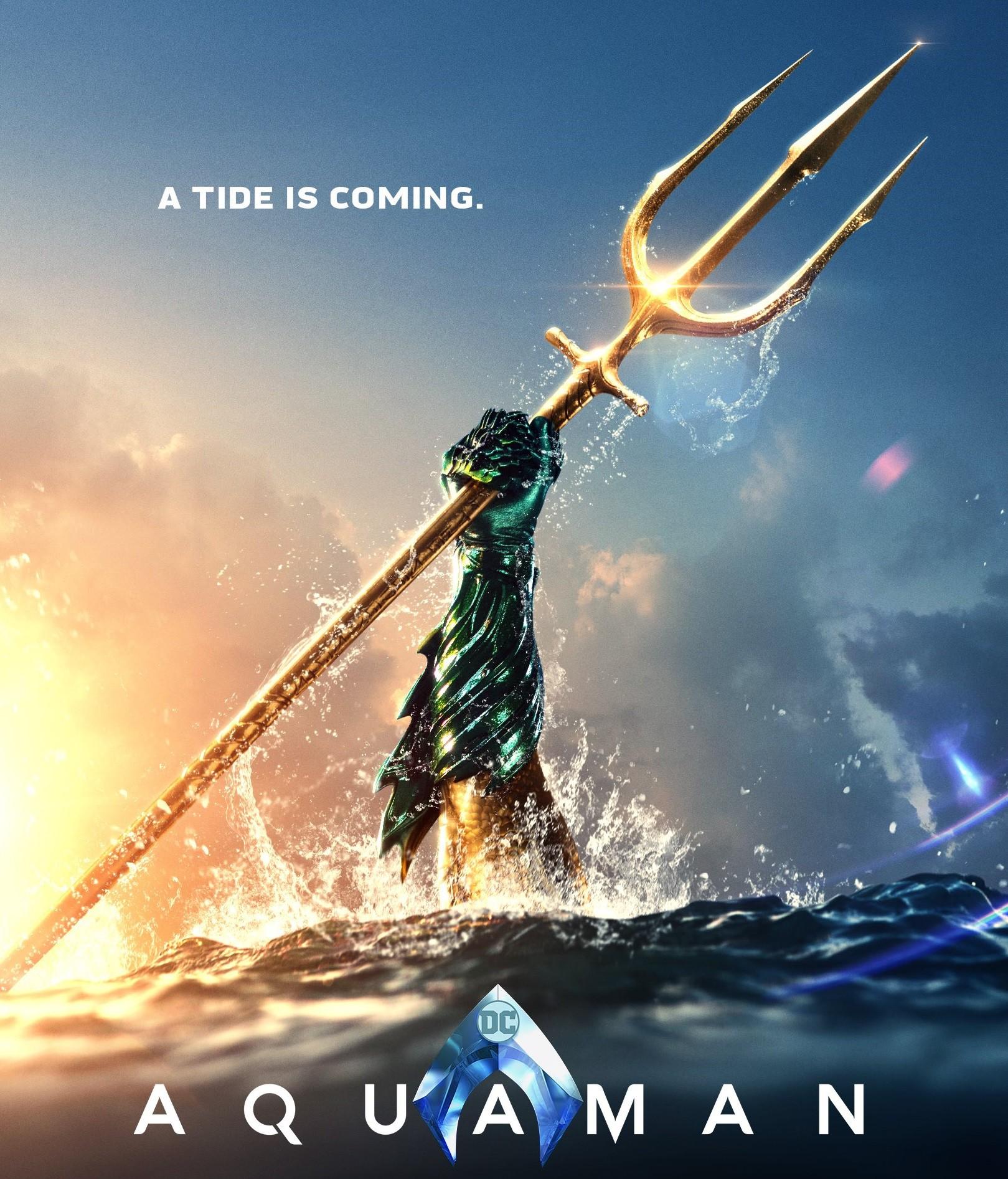 Thất Hải Chi Vương Aquaman: Hành trình từ chàng thanh niên bị coi thường tới Bá chủ biển cả - Ảnh 20.