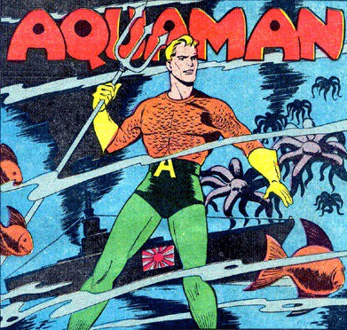Thất Hải Chi Vương Aquaman: Hành trình từ chàng thanh niên bị coi thường tới Bá chủ biển cả - Ảnh 3.
