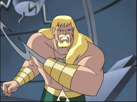 Thất Hải Chi Vương Aquaman: Hành trình từ chàng thanh niên bị coi thường tới Bá chủ biển cả - Ảnh 25.