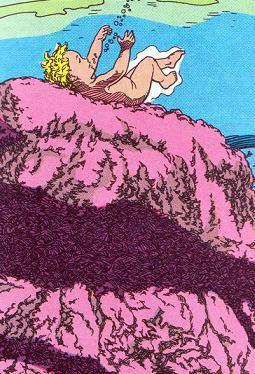Thất Hải Chi Vương Aquaman: Hành trình từ chàng thanh niên bị coi thường tới Bá chủ biển cả - Ảnh 8.