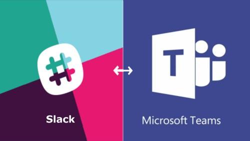 Ứng dụng chat doanh nghiệp Microsoft Teams tăng trưởng thần kỳ, từ 3% lên 21% trong 3 năm - Ảnh 2.