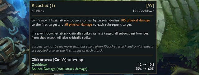[PBE 9.1 lần 3] Riot bắt tay chỉnh sửa Xạ Thủ, Trụ được buff vì quá yếu sau khi mất Khiên - Ảnh 8.