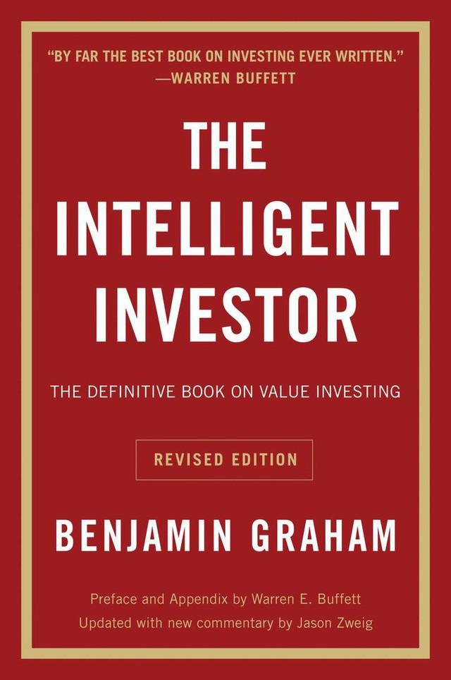 """Những cuốn sách thay đổi cuộc đời, làm nên huyền thoại của người thành công: Warren Buffett hâm mộ """"Nhà đầu tư tài ba"""", Bill Gates chọn """"Tính chân thực làm phương châm sống"""" - Ảnh 1."""