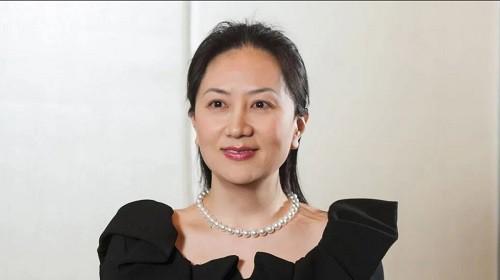 Đời tư kín tiếng của nữ giám đốc tài chính Huawei bị Canada bắt giữ - Ảnh 1.