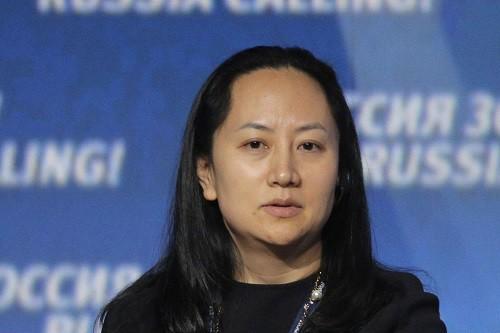 Đời tư kín tiếng của nữ giám đốc tài chính Huawei bị Canada bắt giữ - Ảnh 2.