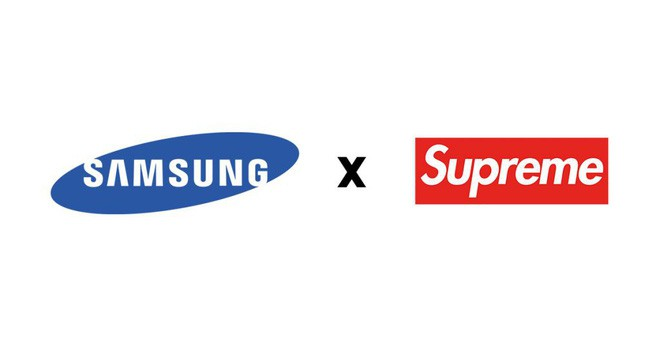 Samsung đưa ra tuyên bố chính thức về sự hợp tác với Supreme tại Trung Quốc - Ảnh 1.