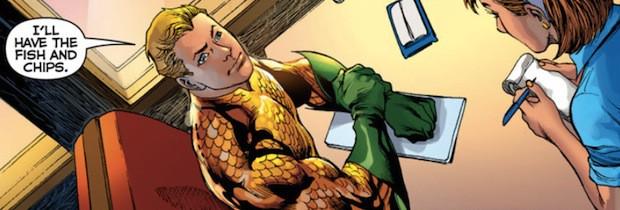 15 chi tiết thú vị chỉ fan cuồng mới có thể soi ra trong Aquaman: Đố bạn tìm được búp bê quỷ ám Annabelle đấy - Ảnh 13.