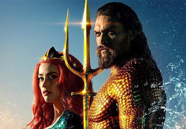 Aquaman: Hóa ra công chúa Mera xinh đẹp chính là phiên bản hiện đại của nàng tiên cá Ariel mà không ai hay! - Ảnh 10.