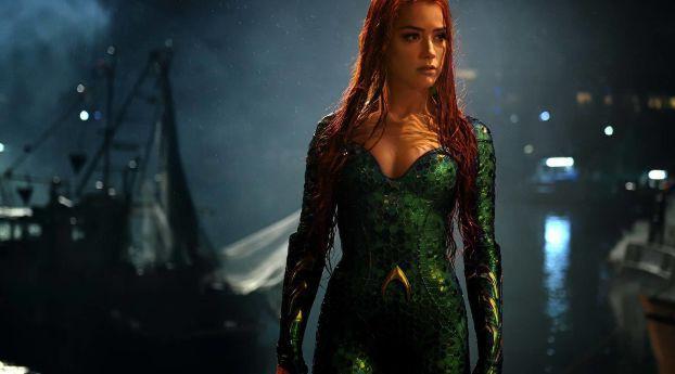 Aquaman: Hóa ra công chúa Mera xinh đẹp chính là phiên bản hiện đại của nàng tiên cá Ariel mà không ai hay! - Ảnh 3.