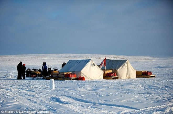 Những nơi lạnh dưới -50 độ C vẫn có người sinh sống - Ảnh 5.