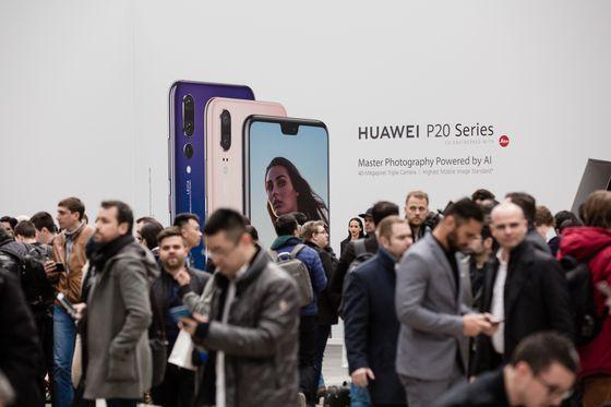 Sau Mỹ, Nhật, Úc, Huawei chuẩn bị mất thêm nhiều đối tác khác tại châu Âu - Ảnh 1.