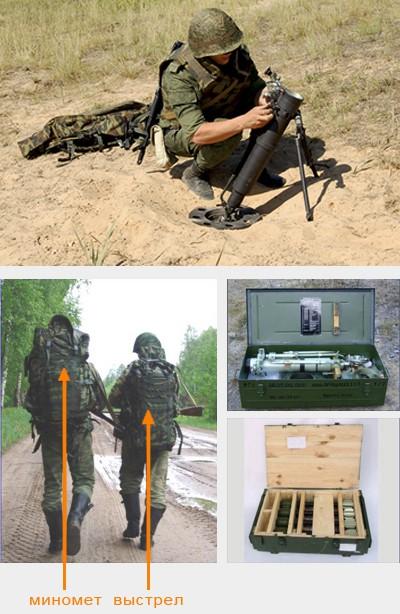 [Vietsub] Vũ khí siêu nguy hiểm của lực lượng đặc nhiệm Nga: súng cối im lặng, bắn còn êm hơn cả súng AK đã lắp giảm thanh - Ảnh 6.