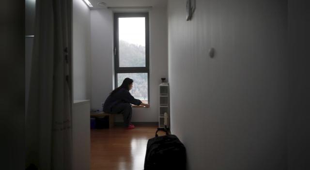 Cuộc sống quá căng thẳng, người trẻ Hàn Quốc sẵn sàng chi 90 USD để được... vào tù ở 1 ngày - Ảnh 12.