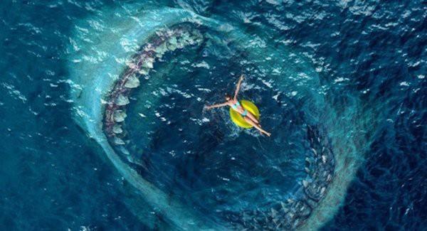 Giả thuyết mới: chính vụ nổ siêu tân tinh của 2,6 tỷ năm trước đã giết chết loài cá mập khổng lồ Megalodon - Ảnh 3.