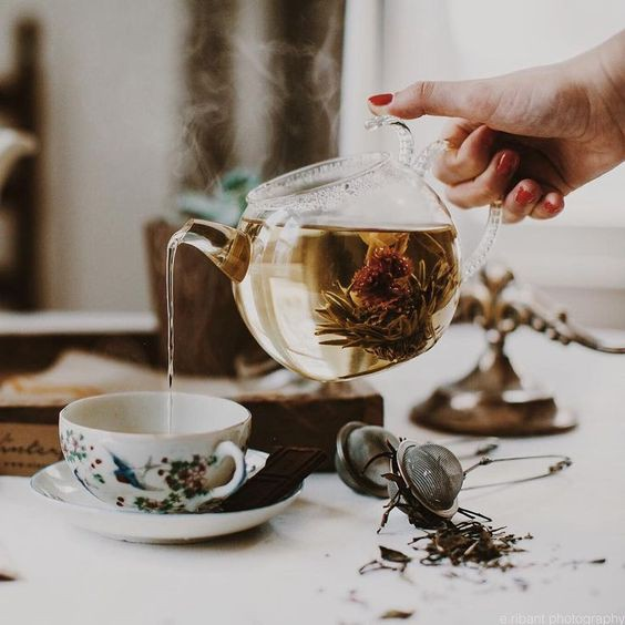 Thời điểm nào tốt nhất trong ngày để uống cà phê, bạn đã biết chưa ? - Ảnh 6.