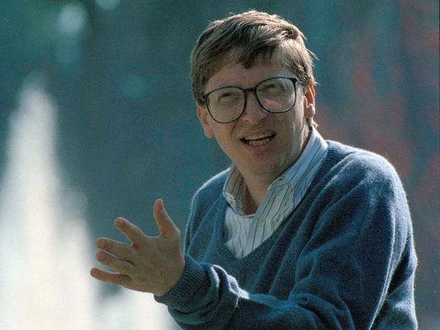 """Nếu thời gian trở lại, Bill Gates sẽ khuyên """"Bill Gates 19 tuổi"""" điều gì? - Ảnh 1."""