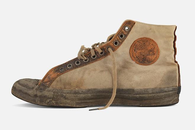 Nếu chỉ có da, vải thô và cao su, ngành công nghiệp sneakers khó lòng phát triển được như bây giờ - Ảnh 2.