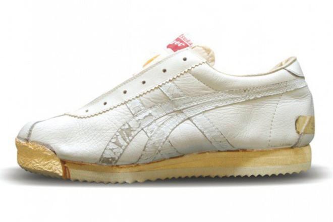 Nếu chỉ có da, vải thô và cao su, ngành công nghiệp sneakers khó lòng phát triển được như bây giờ - Ảnh 5.