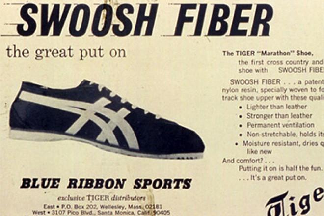 Nếu chỉ có da, vải thô và cao su, ngành công nghiệp sneakers khó lòng phát triển được như bây giờ - Ảnh 6.