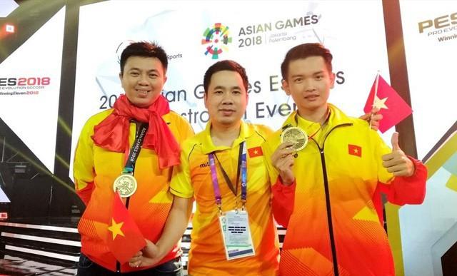 Top 5 gương mặt tiêu biểu làm rạng danh cộng đồng game thủ Việt Nam trong năm 2018 - Ảnh 2.