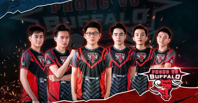 Top 5 gương mặt tiêu biểu làm rạng danh cộng đồng game thủ Việt Nam trong năm 2018 - Ảnh 11.