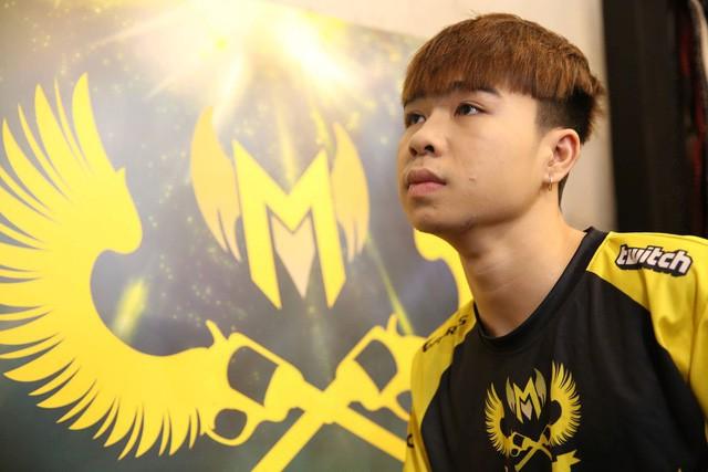 Top 5 gương mặt tiêu biểu làm rạng danh cộng đồng game thủ Việt Nam trong năm 2018 - Ảnh 5.