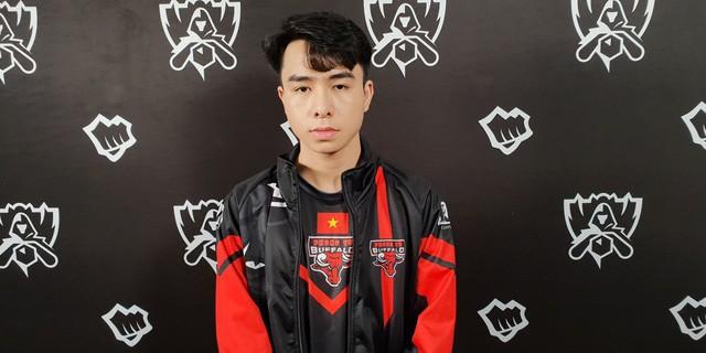 Top 5 gương mặt tiêu biểu làm rạng danh cộng đồng game thủ Việt Nam trong năm 2018 - Ảnh 6.