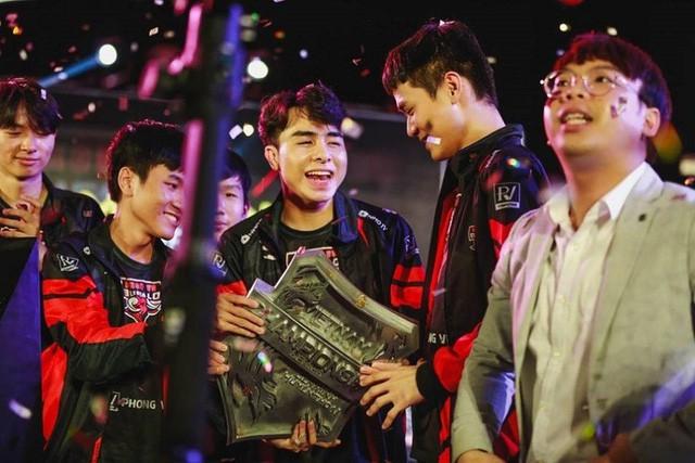 Top 5 gương mặt tiêu biểu làm rạng danh cộng đồng game thủ Việt Nam trong năm 2018 - Ảnh 8.