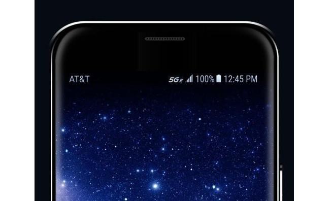 Để làm khách hàng tưởng mình đang dùng mạng 5G, nhà mạng AT&T dùng biểu tượng 5G giả - Ảnh 1.